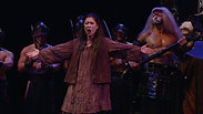 Turandot: 'Tu che di gel sei cinta'