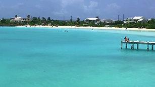 Sapodilla Bay Beach