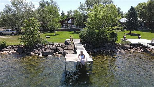 302 Cottage Road, Kinbrook Island Provincial Park