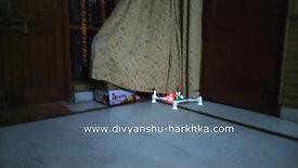 Flying Test 1
