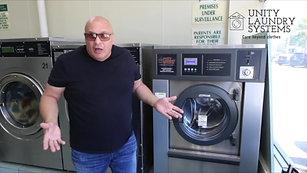 Laundromat Customer