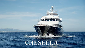 Chesella Private Yacht for Charter
