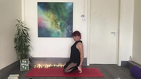 Mothers Day Free Yoga