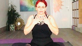 Kali Yoga online pregnancy class