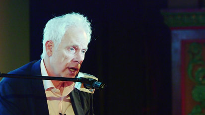 Christopher Guest In:Pictures at The Onion Comedy Festival