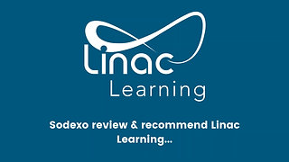 Sodexo Review & Recommend Linac Learning