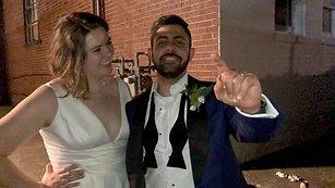 Price/Terzian Wedding Testimony