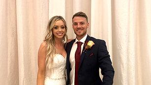 Sukau/Tayler Wedding Testimony