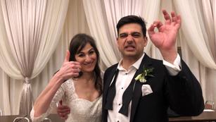 Nassar/Sotiropulos Wedding Testimony