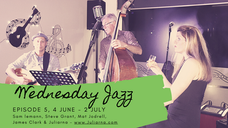 Wednesday Jazz Episode 5