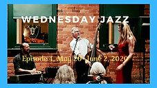 Wednesday Jazz, Episode 4