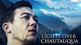 LIGHTS OVER CHAUTAUQUA