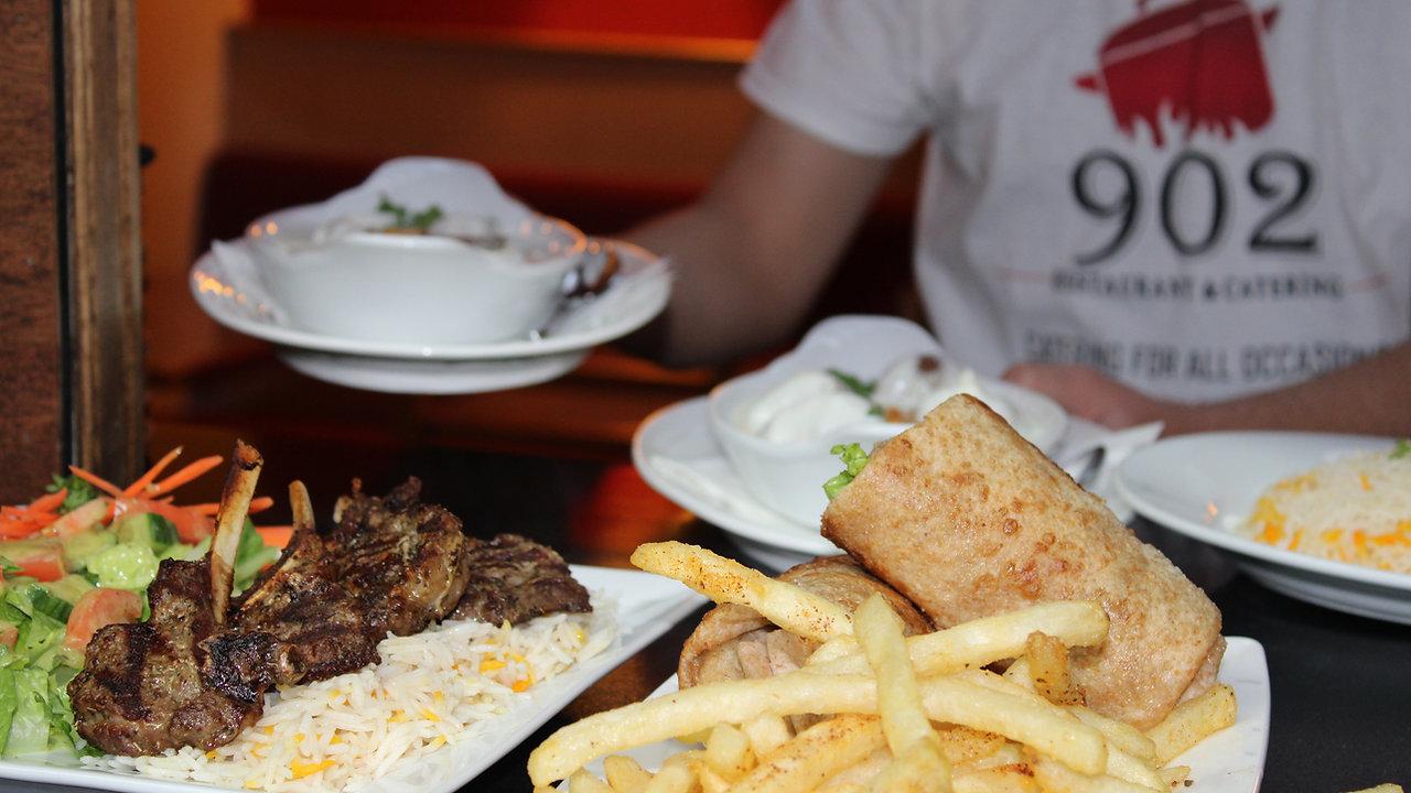 902 Restaurant & Catering