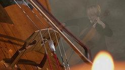 Prélude de la suite V de Bach