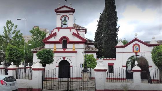 Parroquia San Isidro