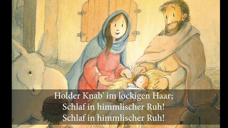 Familiengottesdienst 24.12.