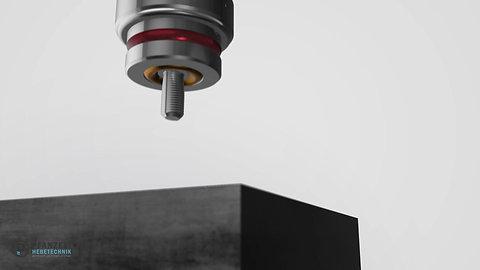 3D Video ClickScrew 1.0