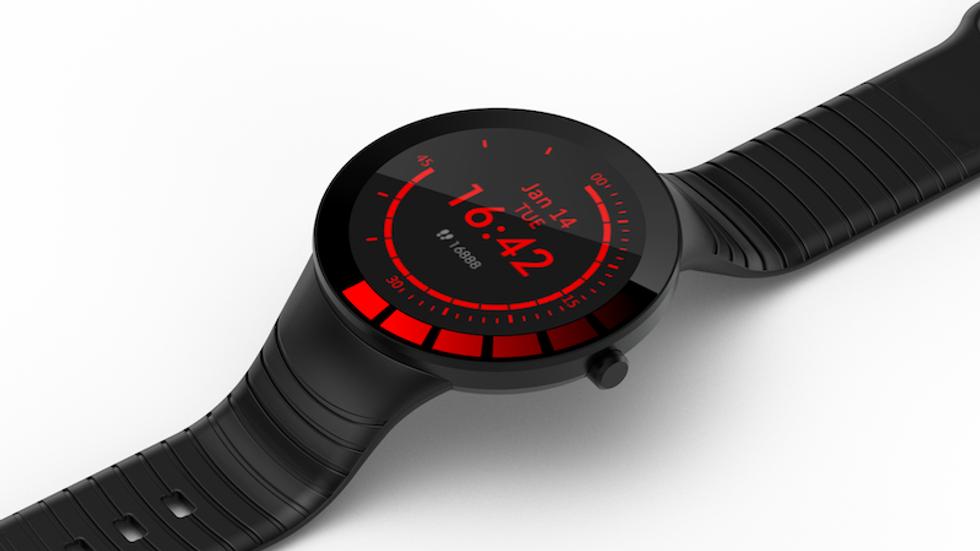 Smart Bracelet KP01