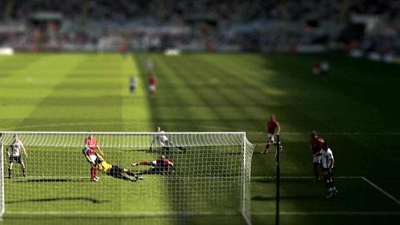 Football League Season Review