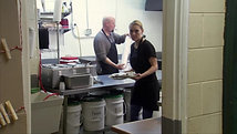 Restaurant Impossible - Manager
