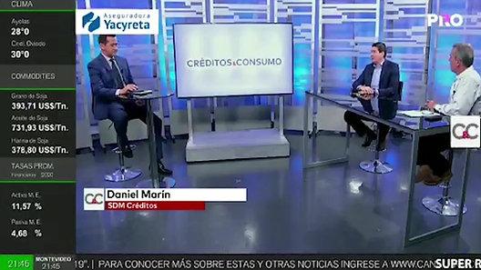 Historia SDM Créditos S.A.