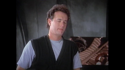 Tom Hanks - The Big Picture