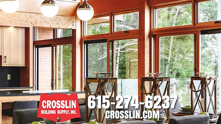 Crosslin Building Supply