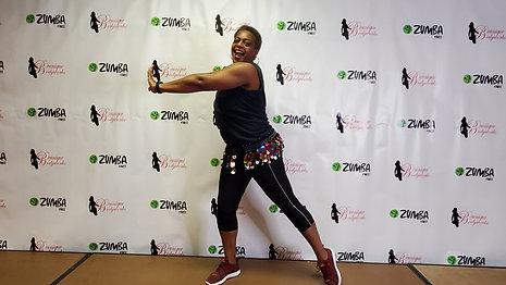 Online Zumba Class (Mar 18, 2020)   BeUnique Bodyworks