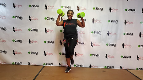 Online Zumba Class (Mar 26, 2020)   BeUnique Bodyworks