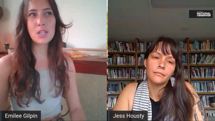 In conversation with Jess Housty