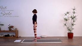 Atmung und Bewegung (Leicht bis mittel)