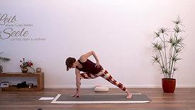 Yoga für mehr Energie (Leicht bis mittel)