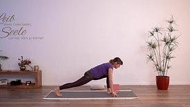 Klassisches Yoga (Mittleres Level)