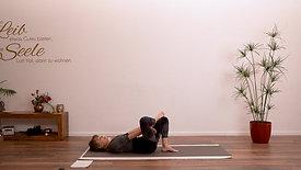 Klassisches Yoga (für die reife Generation, Anfänger, einfaches Level)