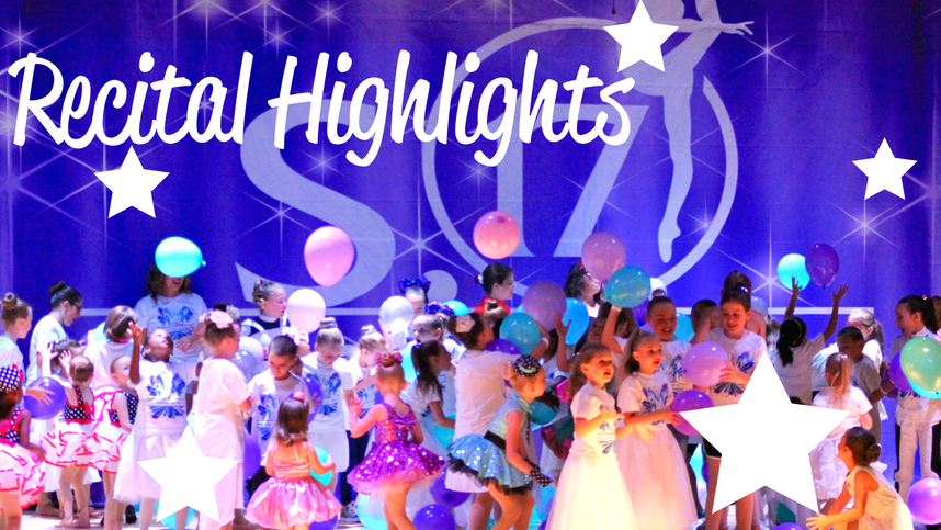 Recital Highlights 2018