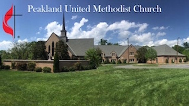 The Life of Peakland UMC