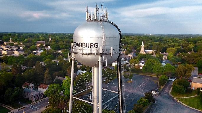 Cedarburg, WI