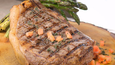 Boosters Buoy - Steak