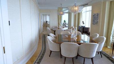 Luxury Home Tour