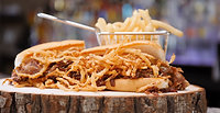 Boosters Buoy - French Dip