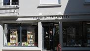 Ouverture officielle de la Librairie-salon de thé La Canopée