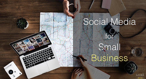 Social Media for Small Busiess