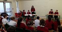 School Debate V Galbally