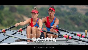 St Peter's School Rowing