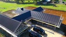 CONSTRUCTION: Roofing