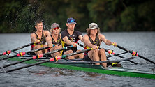 On Water with Waikato RPC Rowing