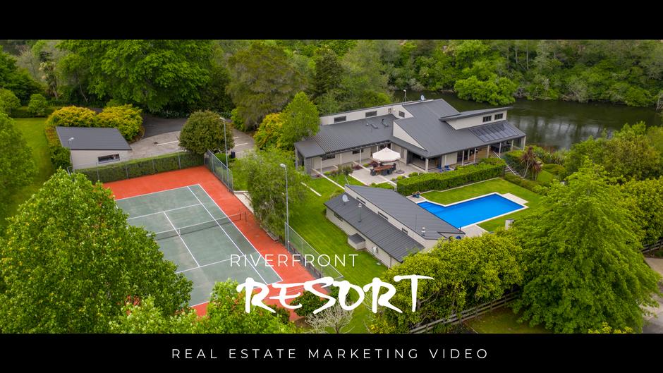 Riverfront Resort