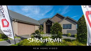 Downey Designer Show Home