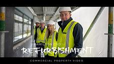 Commercial Property Refit
