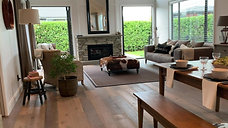 The Stunning Downey Show Home